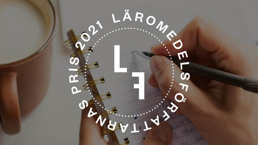 Läromedelsförfattarnas pris är Sveriges tyngsta pris för författare av läromedel och kurslitteratur.