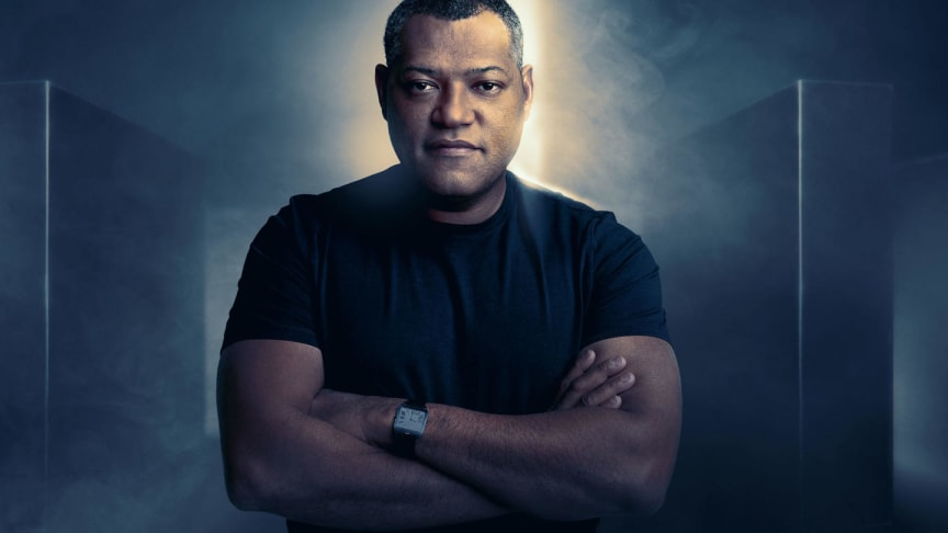 History's Greatest Mysteries with Laurence Fishburne on The HISTORY Channel