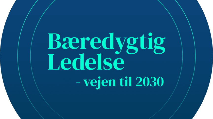 Cabis årskonference 2021 stiller skarpt på bæredygtig ledelse