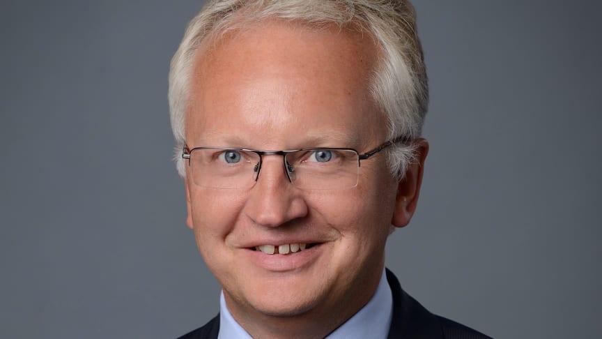 """Pär Nuder """"Världen efter finanskrisen - en fd finansminister tänker högt"""" - Åre Kapitalmarknadsdagar 27-28 mars 2014"""
