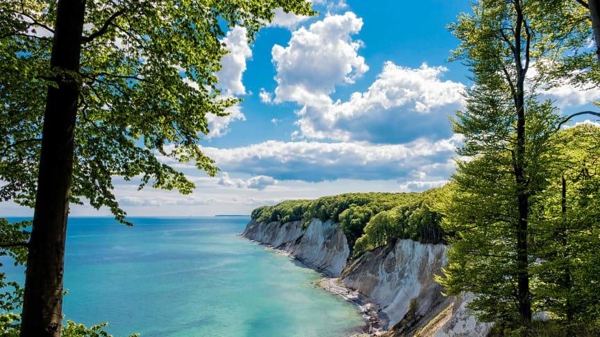 Masser af danskere holder sommerferie i Tyskland. Sammen med Spanien og Italien ligger nabolandet i top 3 over danskernes foretrukne feriedestinationer.