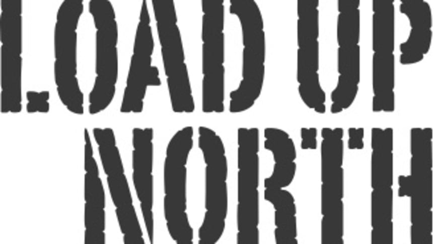 Load Up North, Boden 2021