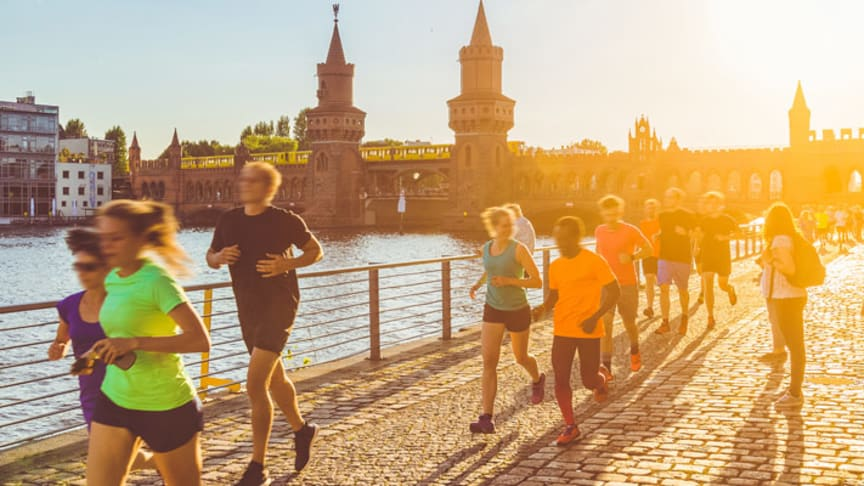 23 June 2016: The Generali Group announces the launch of Generali Vitality in Munich, Germany.