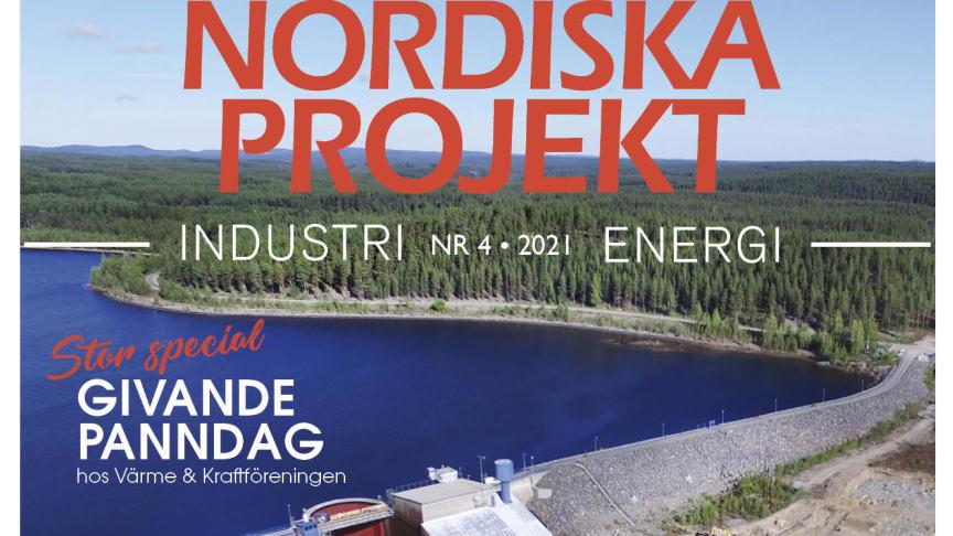 Nordiska Projekt nr 4 2021.