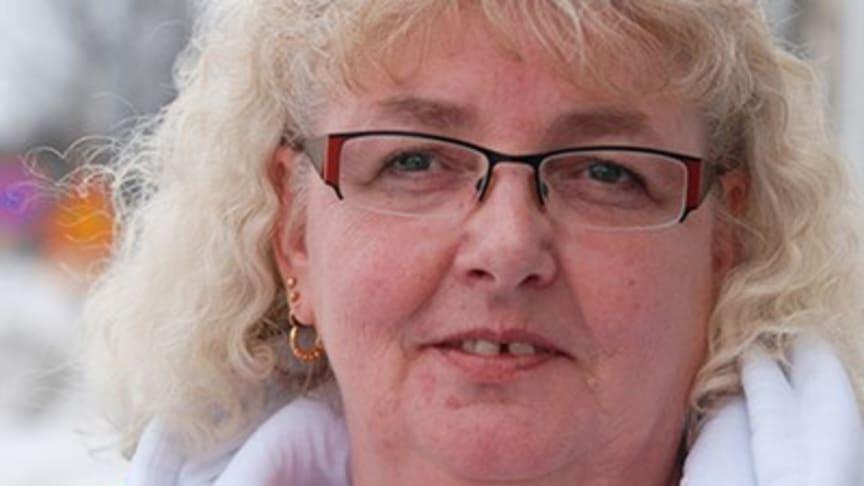 Anne-Christine Strömberg