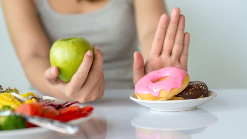Maten svenskarna valt bort 2020