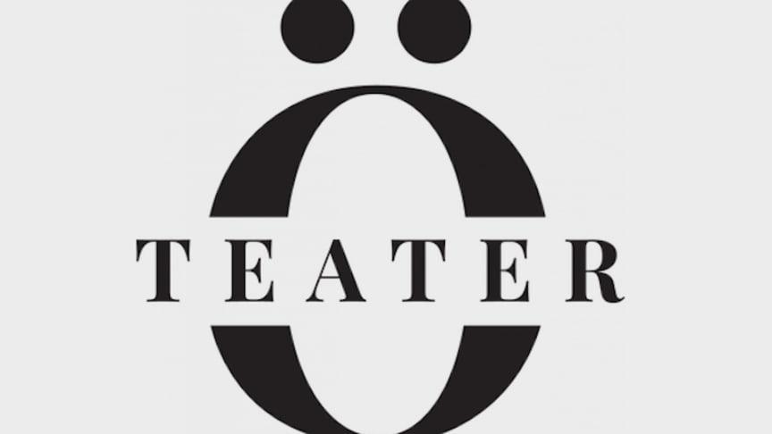 Länsteatern i Örebro AB har fått ny logotype och varumärke som Örebro Teater.
