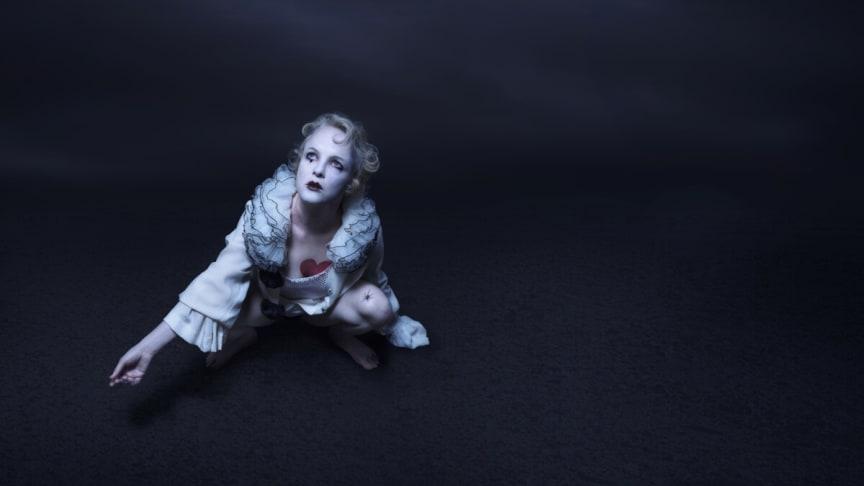 Sopranen Kerstin Avemo på GöteborgsOperans lilla scen