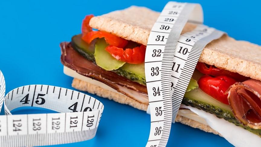 Sträng diet förklarar fetmakirurgins magi