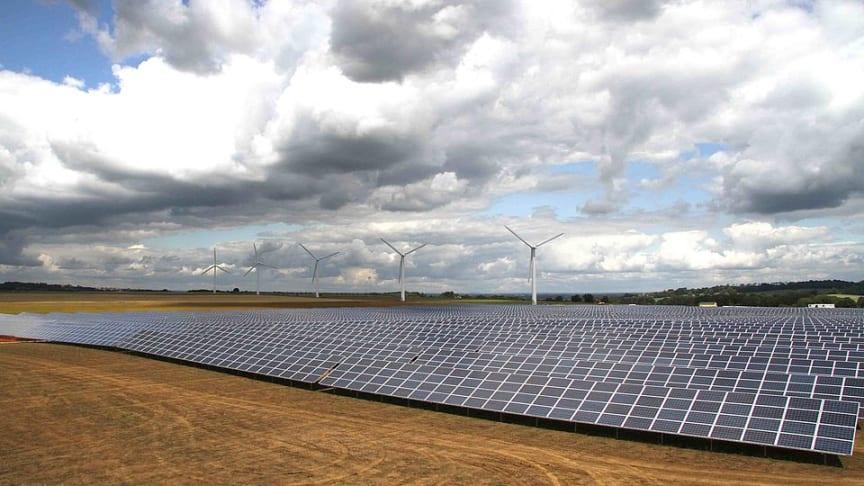 CGN EE choose Greenbyte platform for 900 MW of wind and solar energy