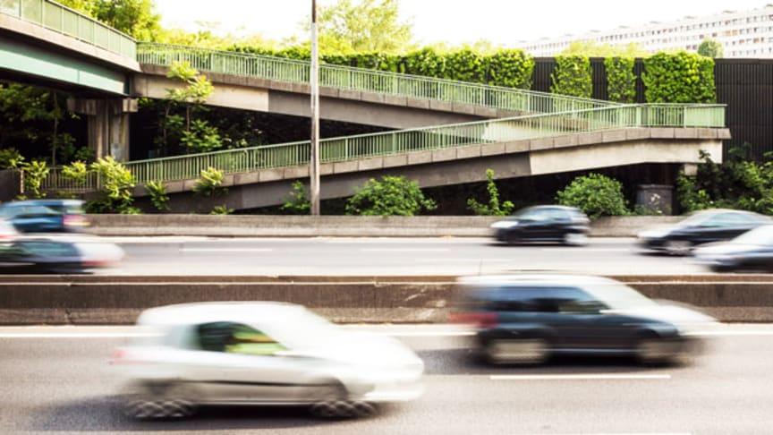Urban Insight: Melu ja ilmansaasteet yhä suurempi haaste kaupungeissa – leviämismallinnukset apuna kaupunkisuunnittelussa