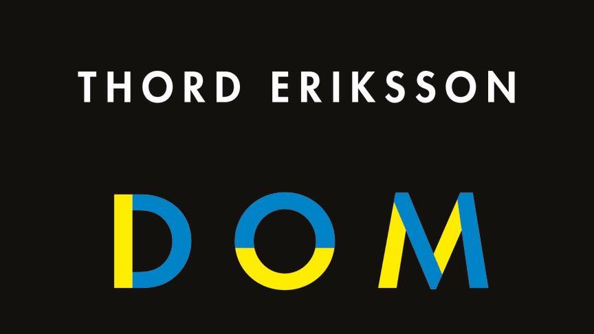 Dom som stod kvar - Thord Eriksson