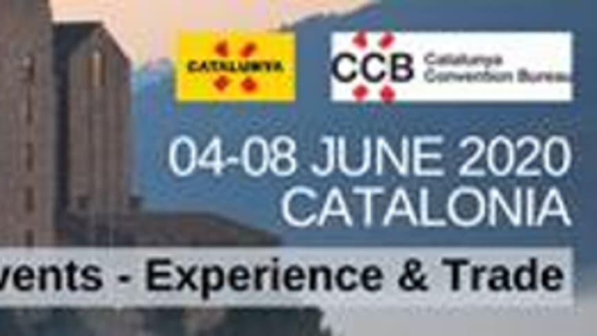 MEET CATALUNYA 2020 - new dates!