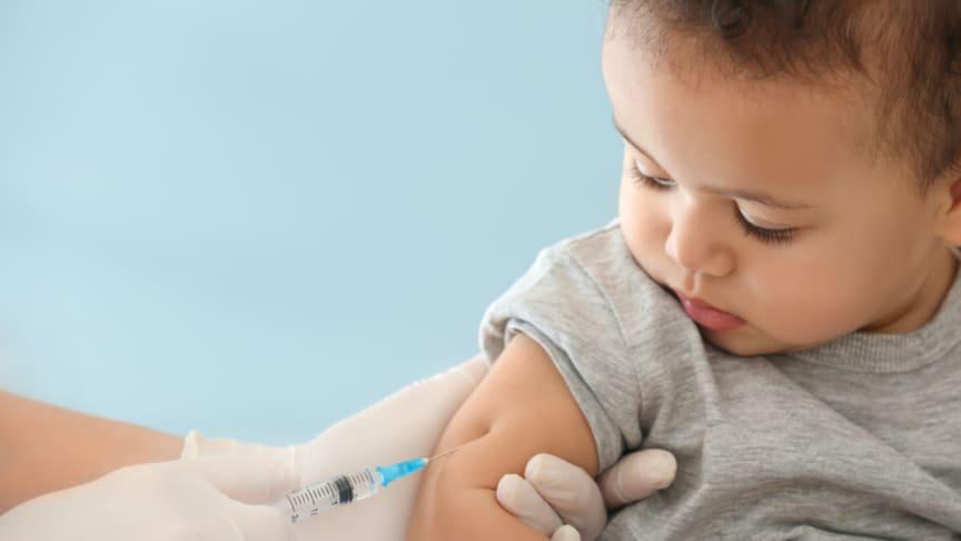 Ny hälsoekonomisk analys visar: Vaccinering med pneumokockvaccinet Prevenar 13 förhindrar sjukdom, räddar liv och sparar pengar