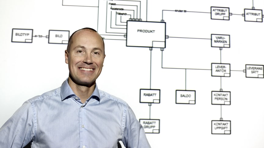 Björn-Ola Kronander, business- and systems-architect