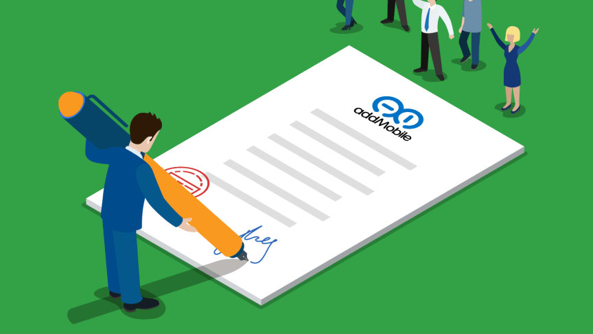 Ventilation Entreprenad AB (VEAB) byter till AddMobiles e-verktyg AddMobile Toolbox
