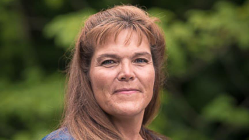 Elisabeth Flodin