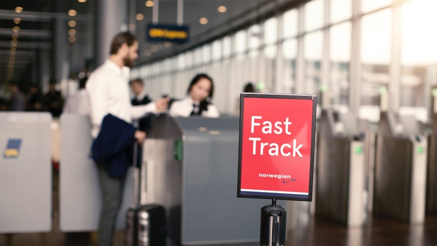 Norwegian increases frequent flyer incentives for corporate customers