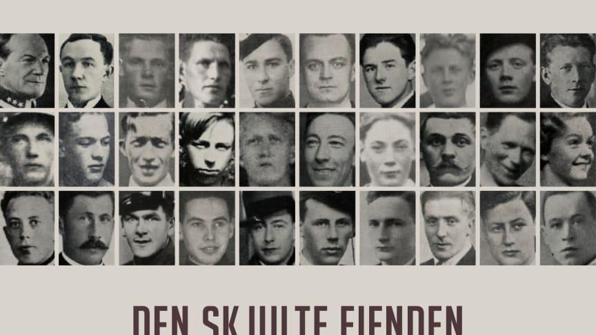 Lokale hendelser settes inn i et større perspektiv i Vegard Sæthers nye bok Elverum 1940.