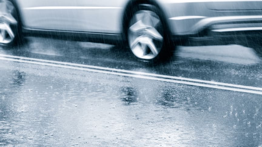 Sicher vor den Folgen von Starkregen geschützt!