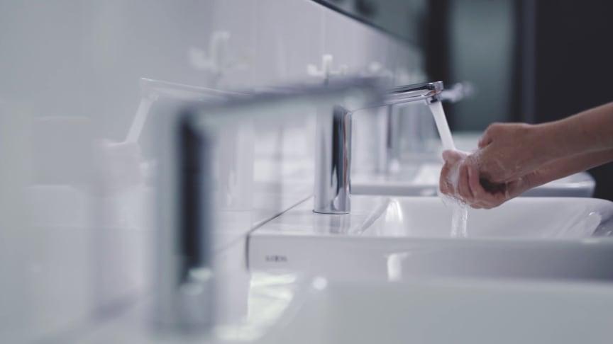 Verdens håndvaskdag: 2020 setter håndhygiene i nytt fokus