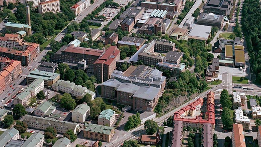 Göteborg visar vägen mot framtidens smarta stad