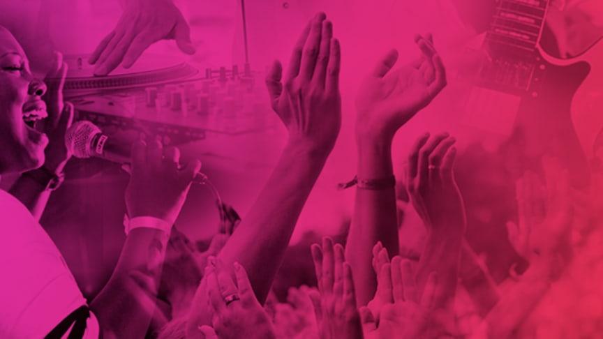 Sverige saknar scener – musikrapport presenteras på Way Out West