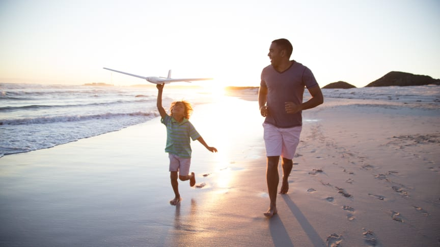 Family Holiday Report names resorts where Britons can cut costs but reveals that prices can vary by up to 132% across Eurozone