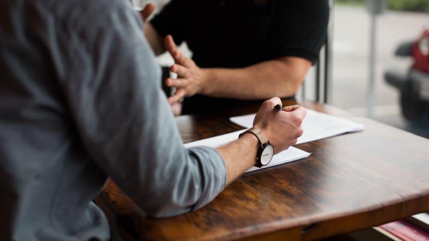 Så maxar du medarbetarsamtalet – tips till dig som chef
