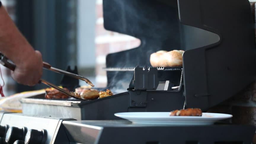 Säkra tips för att lyckas med matlagning utomhus i sommar