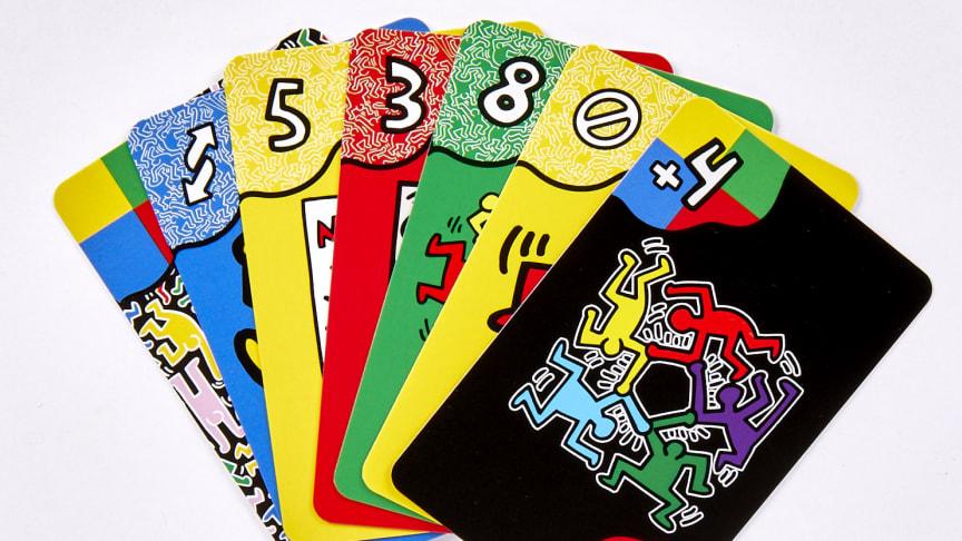 UNO Artiste Series Keith Haring Deck (6).jpg