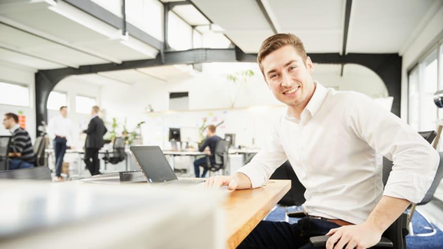 Alexander Lutze, Leiter BPW Innovation Lab, BPW Bergische Achsen