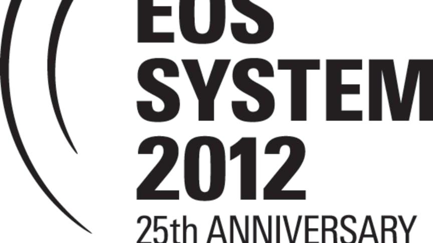Canon EOS fyller 25 år