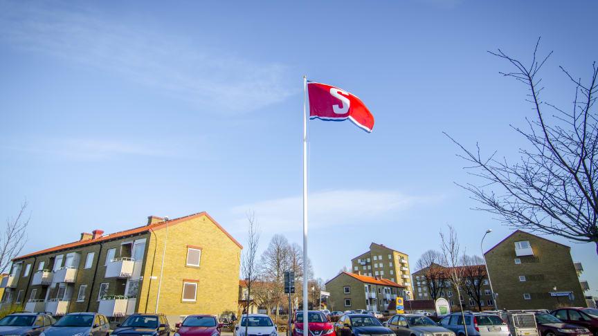 Välkommen på boendekalas på Sandvången och lyssna på historikern Hans Wallenberg som berättar om Landskronas historia.