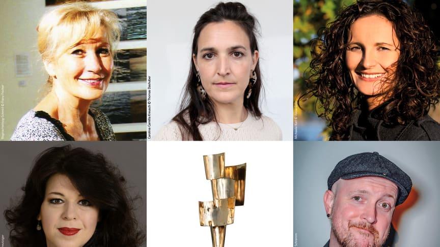 Kulturpreis Bayern 2020: Kunstpreisträger stehen fest