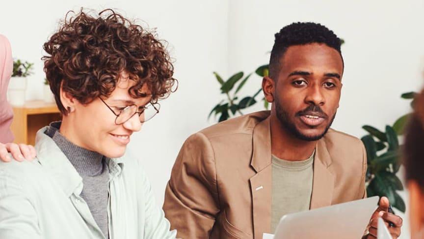 Modern Worklife Report ger intressanta insikter om digital transformation och vad som kan vara skillnaden mellan framgång och misslyckande.