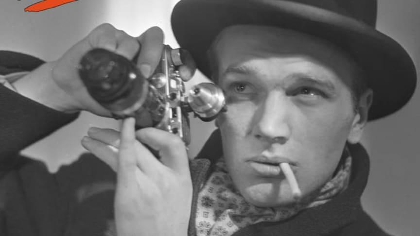 Fotograf Kristoffersson - Ett liv bakom kameran