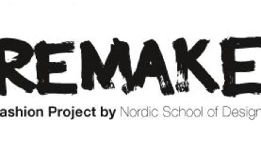 Nu släpps Nordisk Designskolas remake- kollektion på Gina Tricot!