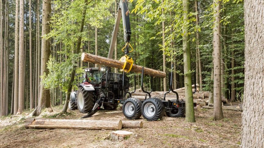 Trejon Multiforest MF1602 med V9000 – New Edition