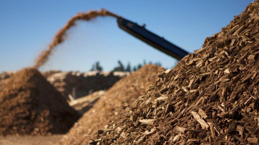 Nu blir alla biobränslen dokumenterat hållbara