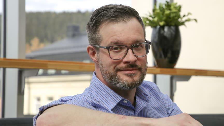 Andreas Vidman, Prediktera AB