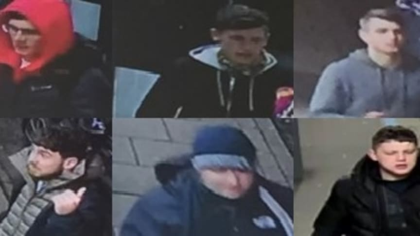Police appeal after railway staff assaulted at Bournville