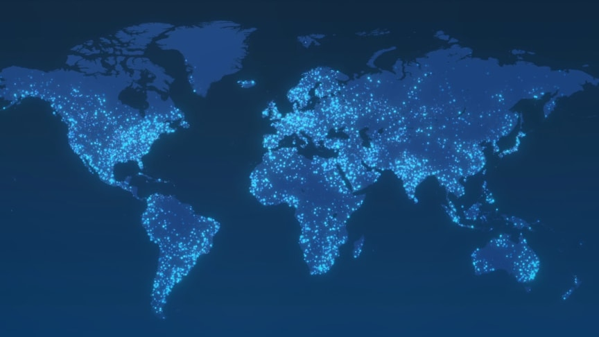 Telenor Group recognised as a global leader in managed IoT connectivity services by Gartner