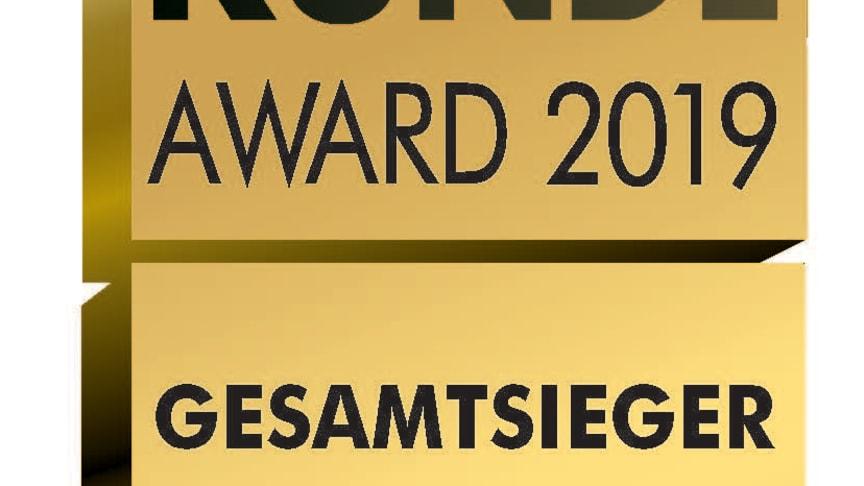 König Kunde Award 2019
