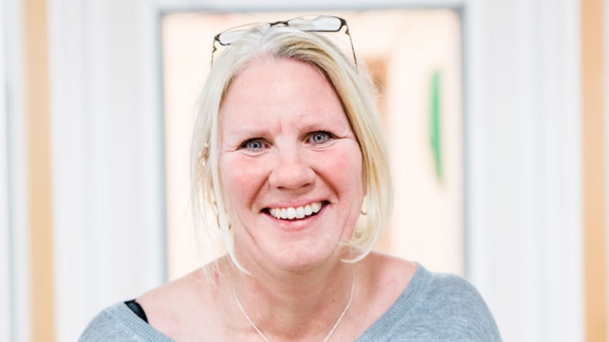 Annika Otterstål, ROT-koordinator