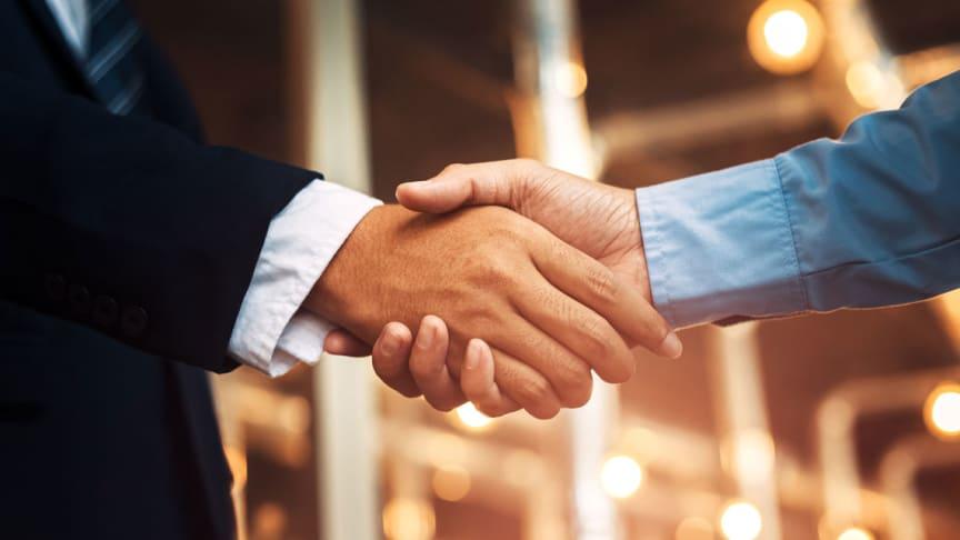 Advenica ingår nytt avtal värt 39 MSEK med svensk offentlig organisation