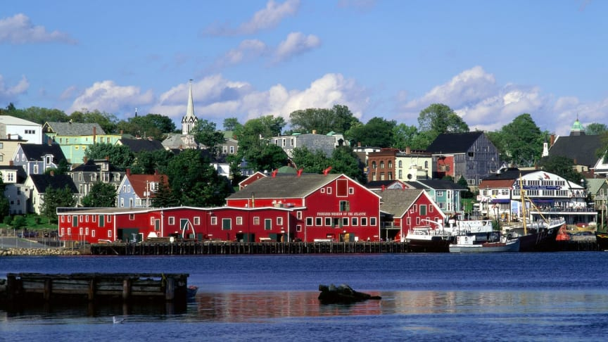 Experience 'Rugged & Rural Canada' on a  Fred. Olsen ex-UK cruise in just 16-nights
