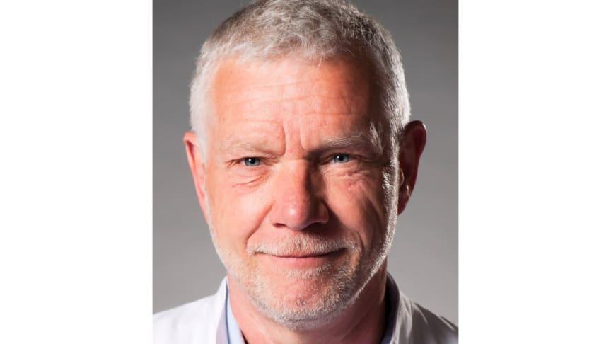 Jørgen Berg Dahl new medical director at Falck