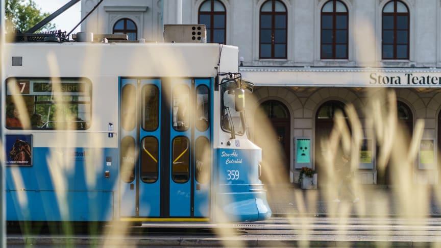 Booli samlar flest bostäder till salu i Göteborg