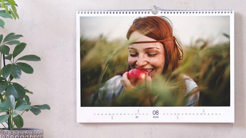 Scandinavian Photo lanserar printtjänst tillsammans med CEWE